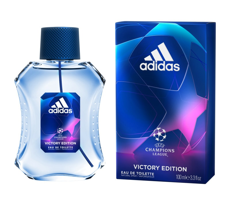 adidas Bodycare UEFA Champions League Arena Edition